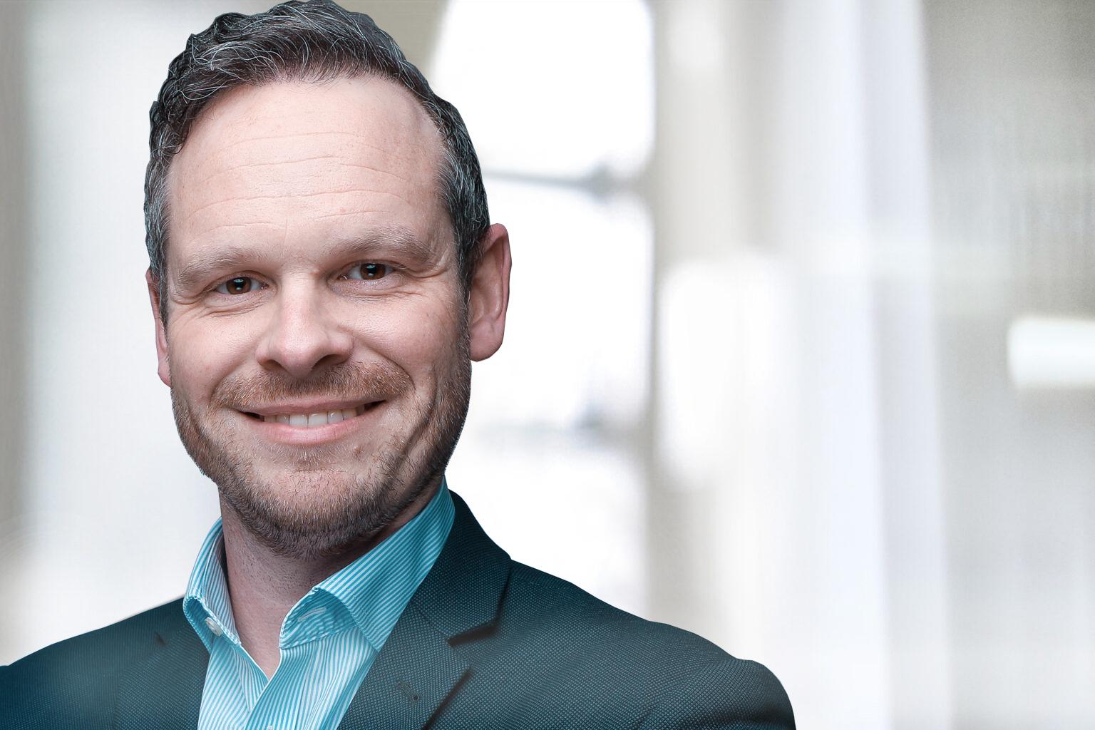 Daniel Schüßler